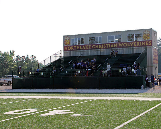 2011 LOUISIANA HIGH SCHOOL LACROSSE LEAGUE:  Dutchtown vs. Mandeville at Northlake Christian High in Mandeville.  Dutchtown wins.